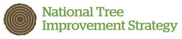 National Tree Improvement Strategy logo